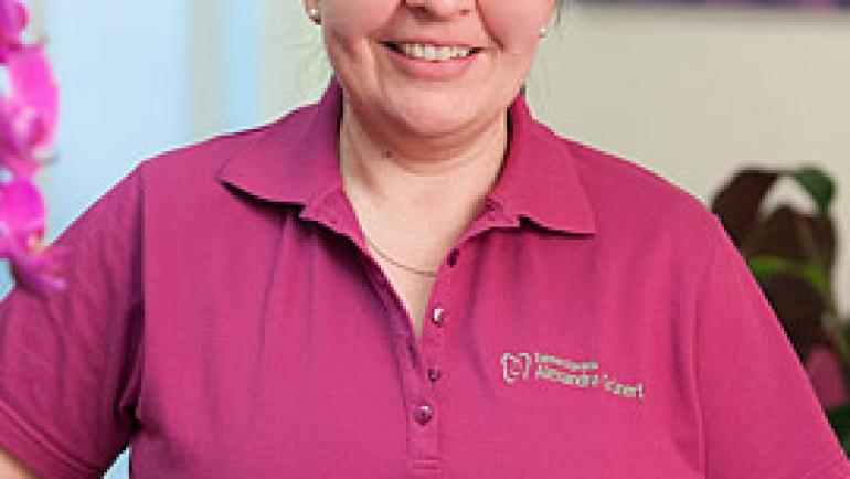 Alexandra Grünert